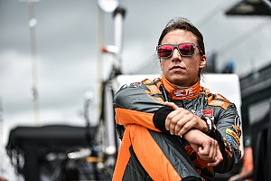 Supercars Breaking news De Silvestro: Bathurst is a two-year plan