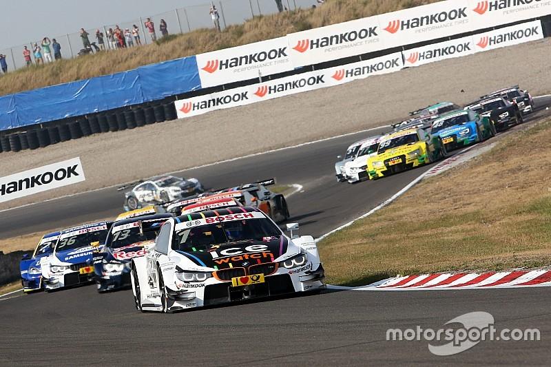 "A plea to motorsport manufacturers: ""let your drivers race!"""