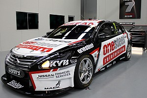 Todd Kelly to sport one-off livery in Sydney