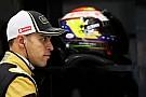 Maldonado no tiene dudas sobre su futuro con Lotus