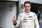 Correndo em casa, Vandoorne garante pole na GP2