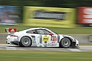Porsche and Audi on the pole for Oak Tree Grand Prix at VIR
