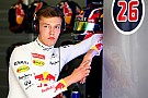 Kvyat told Red Bull future is secure
