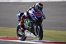 Silverstone Moto GP: Lorenzo remains on top, four tenths clear of Marquez