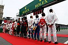 Analysis: F1 driver market still has plenty of intrigue