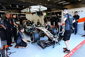 Formula 1 Interview From Delhi to Silverstone: Yechury's journey to Force India