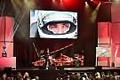 Justin Wilson earns IndyCar Most Popular Driver award