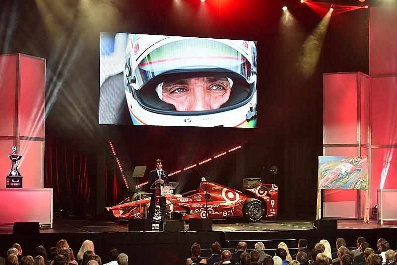 Justin Wilson earns IndyCar Most Popular Driver award