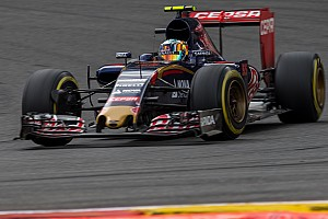 Sainz set for engine-change penalty at Monza
