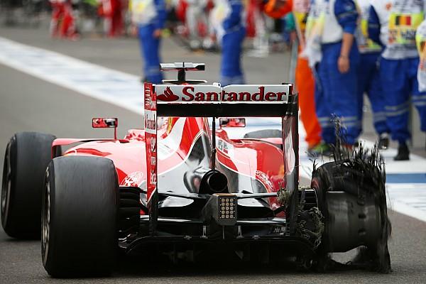 Pirelli explains Spa tyre failures, FIA