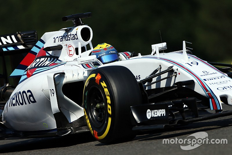 Williams: We can keep a lid on spending