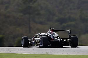 F3 Europe Breaking news Albon exclusion hands Rosenqvist race 2 pole