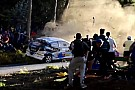 Other rally Spanish rally crash leaves seven dead