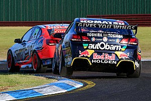 V8 Supercars Breaking news Lowndes looking to match Brock's pre-Bathurst record