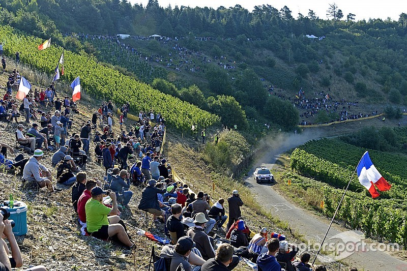 FIA announces measures to improve safety in rallying