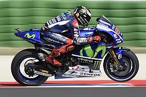 MotoGP Practice report Misano MotoGP: Lorenzo dominates FP3 ahead of Marquez and Rossi