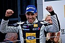 Nurburgring FR3.5: Ellinas leads Strakka 1-2 in mixed conditions