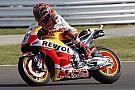 MotoGP圣马力诺站 马奎斯问鼎罗西第五