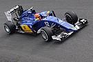 Sauber quer novo motor Ferrari antes do fim da temporada