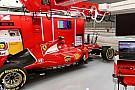 Tour virtual interativo em 360 graus mostra boxes da Ferrari
