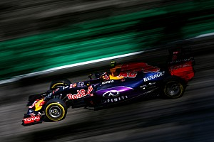 Formula 1 Breaking news Renault chief says Red Bull divorce is close