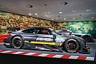 مرسيدس تزيح الستار عن سيارة دي تي أم 2016 الجديدة في فرانكفورت