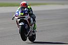 Elias to see out MotoGP season with Forward
