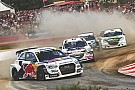 Formula One circuit set to host inaugural Barcelona RX