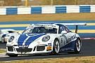Porsche GT3 Cup: Pedro Piquet é pole em Goiânia