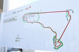 Mexico City added to expanded 2016 WEC calendar