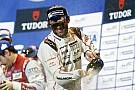 Webber está satisfecho con su segunda victoria en el WEC
