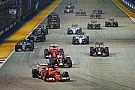 """Vettel promises """"maximum attack"""" in title race"""