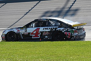 NASCAR Sprint Cup Breaking news Left looking for more