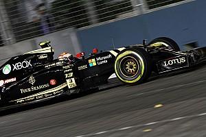 Formula 1 Analysis Analysis: The intricacies of Lotus's F1 future