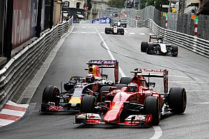 Formula 1 Breaking news Red Bull will quit F1 if it doesn't get Ferrari works parity