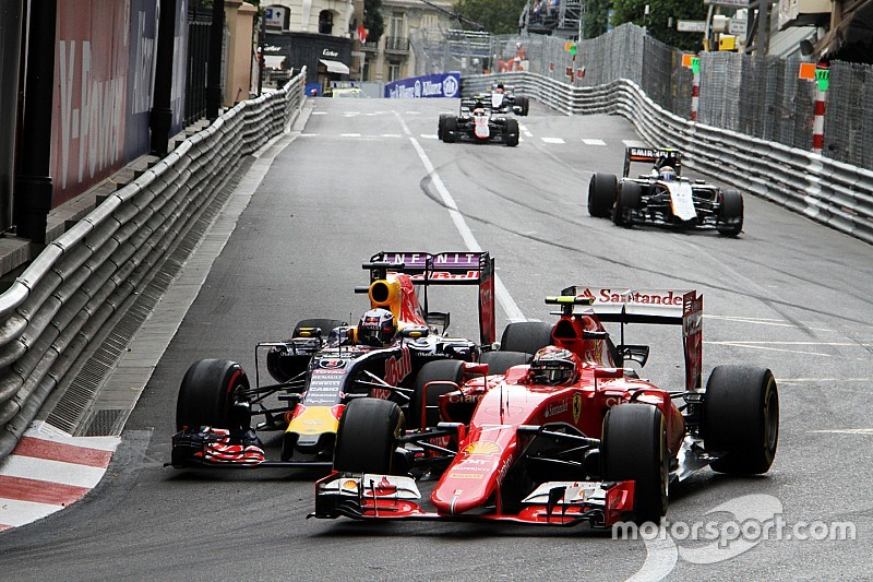 Red Bull will quit F1 if it doesn't get Ferrari works parity