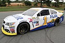 FLIR to support McMurray at Loudon
