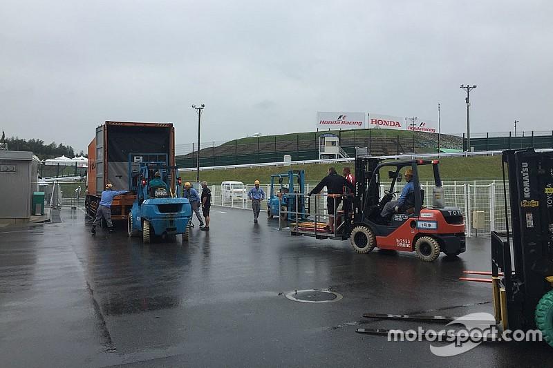 Lotus remains hopeful despite freight delay