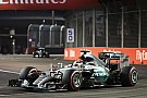 Alonso expects Mercedes slump to remain a