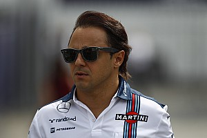Formula 1 Breaking news F1 is safer one year after Bianchi's accident, claims Massa