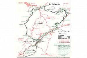 Historisch Feature 90 Jahre Nürburgring: Wie alles begann
