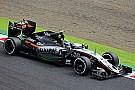Perez says Lotus will be Force India's target at Suzuka