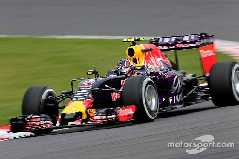 Red Bull exit could trigger third cars plan