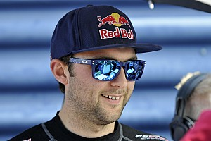 World Rallycross Breaking news EKS adds Andrew Jordan to its line-up for Italy RX
