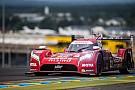 Nissan no competirá de nuevo en el WEC hasta 2016