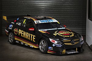 New backing for Davison V8