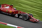 Arrivabene destaca el progreso de Ferrari en 2015