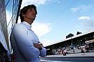 Roberto Merhi espera brillar en su regreso con Manor