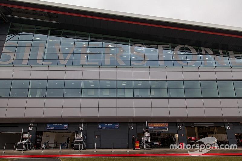 Chefe de Silverstone diz que F1 é