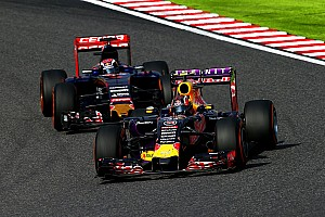 Ecclestone says Red Bull engine situation out of his hands